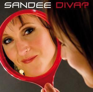 Sandee - Diva?
