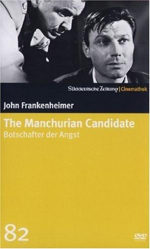 The Manchurian Candidate - Botschafter der Angst