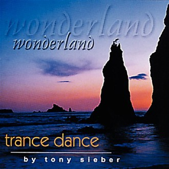 Tony Sieber - Wonderland - Trance Dance