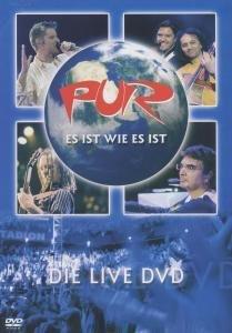 Es Ist Wie Es Ist - Live Dvd