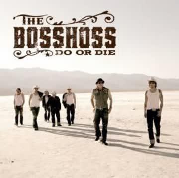 Bosshoss The - Do Or Die