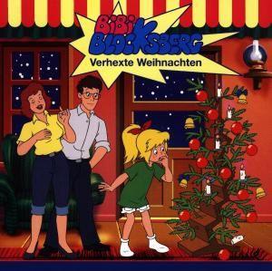 Bibi Blocksberg 69 Verhexte Weihnachten
