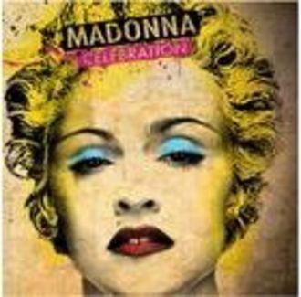 Madonna - Celebration (Best Of)