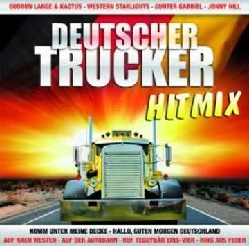 Various - Deutscher Trucker Hitmix