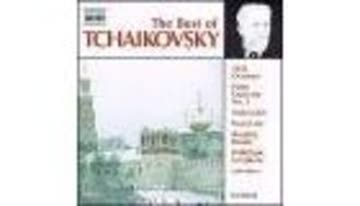 Various - The Best Of - The Best Of Tschaikowsky