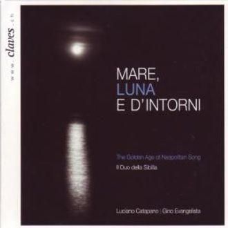 Luciano Catapano G.Evangelista - Luciano Catapano: Canzoni Napoletane