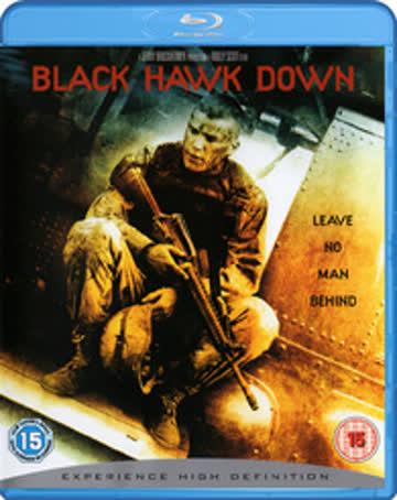 Black Hawk down [Blu-ray] [UK Import]