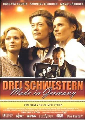 Drei Schwestern Made in Germany