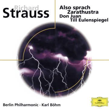 Richard Strauss - Karl Böhm - Also sprach Zaratustra