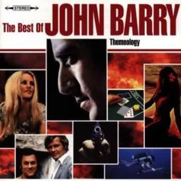 Barry John - Themeology (Best Of)