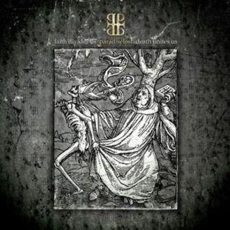 Paradise Lost - Faith Divides Us - Death