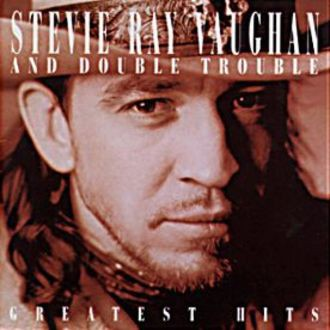 Stevie Ray Vaughan - Best Of Stevie Ray Vaughanb And Double Trouble