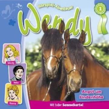 Wendy 01; Angst Um Lindenhöhe