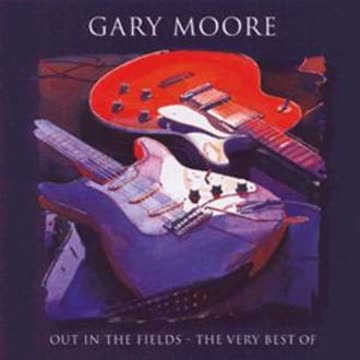 Moore Gary - Out In The Fields