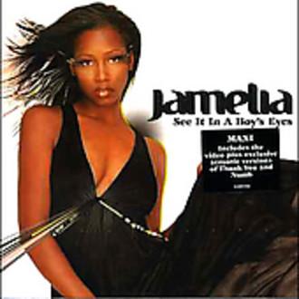 Jamelia - See it in a Boy`s Eyes
