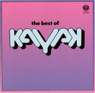 Kayak - Best of