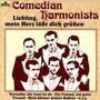 Comedian Harmonists - Liebling,Mein Herz Lässt