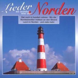 Sampler - Various - Lieder,So Schön Wie Der Norde