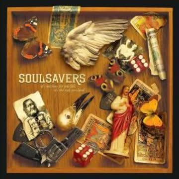 Soulsavers - It's Not How Far You Fall, It's The Way You Land