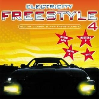 Diverse - Electricity Freestyle 4