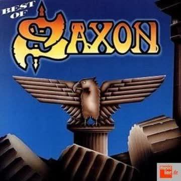 Saxon - Best of Saxon
