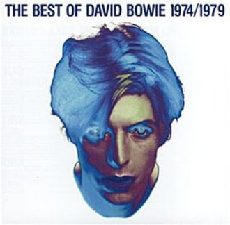 David Bowie - The Best Of 1974-1979