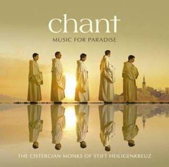 Cistercian Monks Of Stift Heiligenkreuz - Chant - Music For Paradise