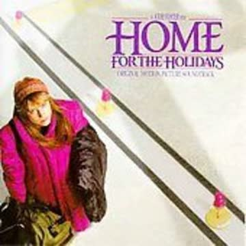 Ost - Home for the Holidays