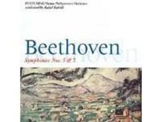 Boston Symphony Orchestra - Beethoven Synphonie No. 5 & 7