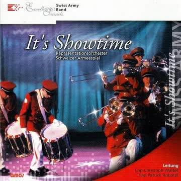Its Showtime - Its Showtime