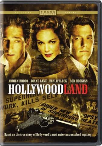Hollywoodland / (Ws Ac3 Dol) [DVD] [Region 1] [NTSC] [US Import]