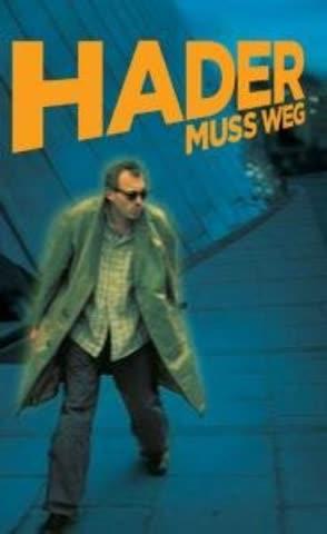 Josef Hader - Hader muss weg!
