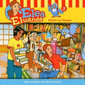 Elea Eluanda 02. Allein Zu Hause