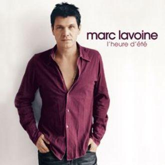 Marc Lavoine - L'heure D'ete