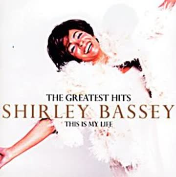 Shirley Bassey - The Greatest Hits-This Is My Life