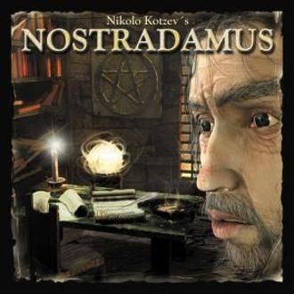 Kotzev, Nikolo - Nostradamus