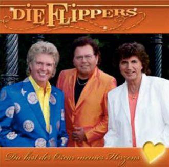 Die Flippers - Du Bist Der Oscar Meines Herzens