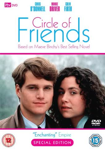 Circle of Friends [UK Import]