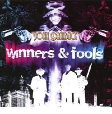 Dahlbäck John - Winners & Fools