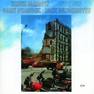 Keith Jarrett - Changes