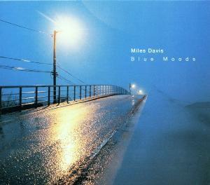 Davis Miles - Blue Moods
