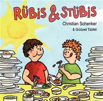 Rübis & Stübis & Grüüveli Tüüfeli