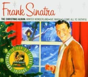 Frank Sinatra - Christmas Album-Pop Up