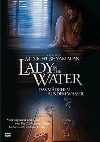 Lady in the Water - Das Mädchen aus dem Wasser