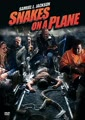 DVD SNAKES ON A PLANE