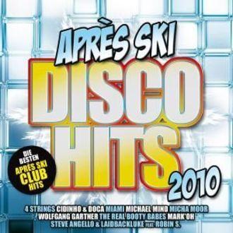 Div Dance - Apres Ski Disco Hits 2010