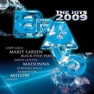 Various - Bravo the Hits 2009 - Schweiz