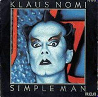 Klaus - Simple Man