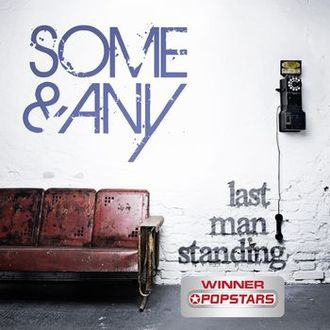 Some & Any - The Last Man Standing