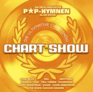 Various - Die ultimative Chartshow / Pop-Hymnen
